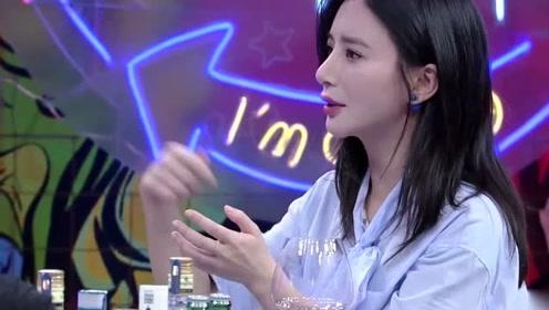 王宝强绯闻女友晒自拍,洞洞毛衣太减龄,网友:素颜婴儿肌抢镜