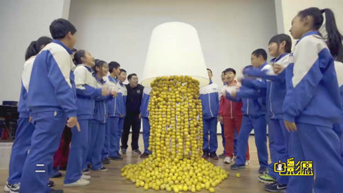 集结1500个柠檬 只为了点亮一盏独一无二的灯 果园变油田值得期待