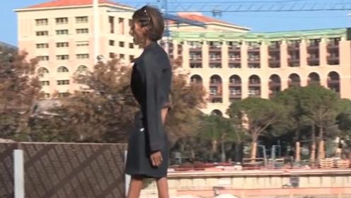 """世界上""""最瘦""""的女人,身高1米5体重20千克,堪称行走的骷髅"""