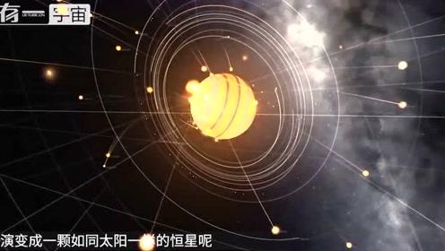 天王星大气80%是氢气,发射一颗导弹过去,会变成太阳吗?