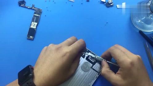 iPhone外配翻新,更换苹果手机屏幕,外壳和电池崭新如初