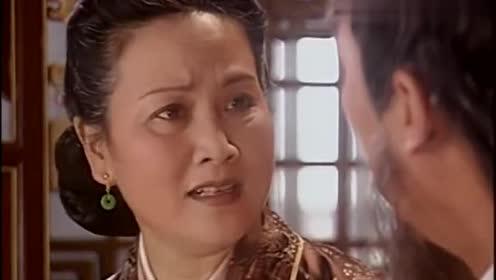绝代双骄:张菁承认喜欢小鱼儿还说喜欢被他戏弄,九妹骂她不要脸