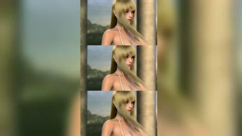 焰灵姬适合做情人,蒂法适合做女朋友,冰凤凰适合做媳妇,国漫崛起有望啊!