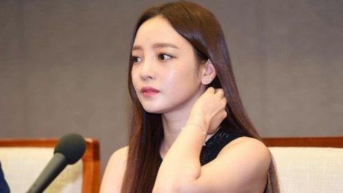 盘点:韩国歌手具荷拉家中身亡年仅28岁 曾因被殴打威胁起诉前男友