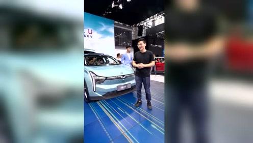 嗨EV——带你一分钟了解新势力电动SUV-哪吒U