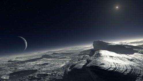 地球新的保护神出现,这颗星球平均气温70K,或能解决全球变暖!