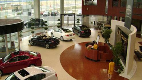 汽车送去维修,4S店的这项免费服务,你知道吗?