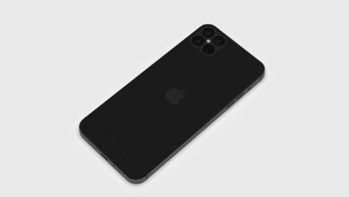 iPhone 12屏幕尺寸将会更大,突破全面屏极致