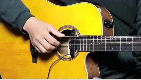 陈小春《独家记忆》酷音小伟吉他弹唱教学