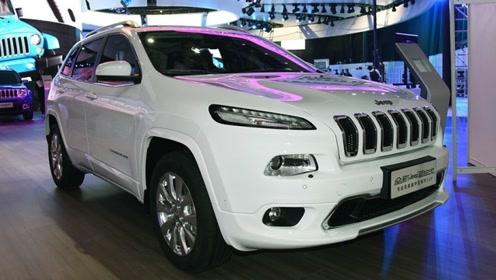 这SUV比汉兰达更有气场,价格直降36万,昂科威、探岳压力大!