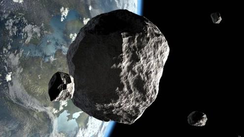 又一颗小行星要撞地球,专家预测10个相撞时间,最早什么时候撞?