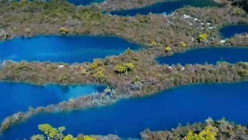 九寨沟景区对散客开放 单日游客接待最大量调至2万人次