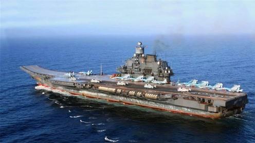 普京下达指令,要优先发展海军,中国完成了俄没有完成的目标?