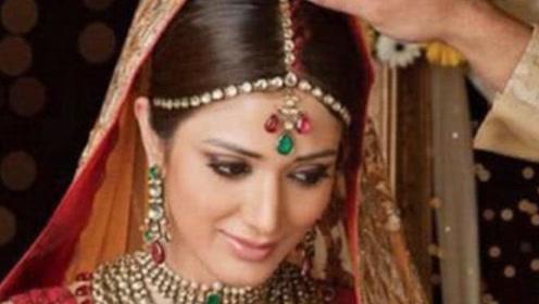 印度姑娘多得可怕,见识一下印度的真实模样,看完你还敢娶吗?