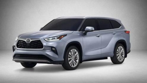丰田汉兰达降低姿态,降至21.88万,配2.0T+6AT,值得购买吗?