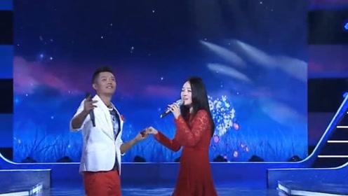 玲花也没想到曾毅与杨钰莹合唱《心雨》,开口惊艳众人,想换人?
