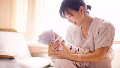 你真的会抱孩子吗?抱新生儿的这些技巧,新手妈妈可能还不清楚!