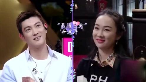 杜江凌潇肃在线示范撒娇,网友:男人撒娇起来就没女人什么事了