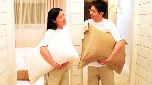 夫妻分房睡,利大于弊还是弊大于利?看完要注意了