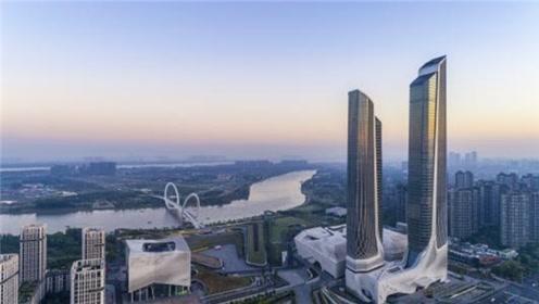 我国首个被撤销的直辖市,如今发展越来越好,或将超越一线城市