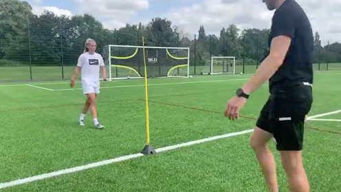 练球是这样耍的!