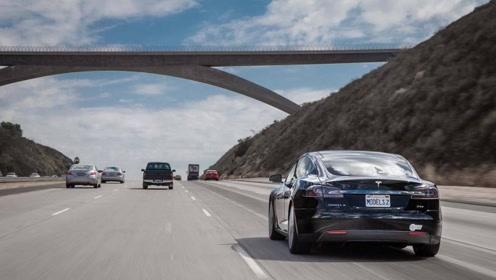 高速开车撞到东西应该如何处理?老司机:经常有司机大意吃亏