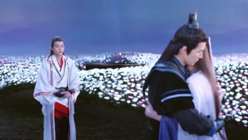 《灵剑山》片尾曲《从前》MV唱出王舞对大师兄的执着