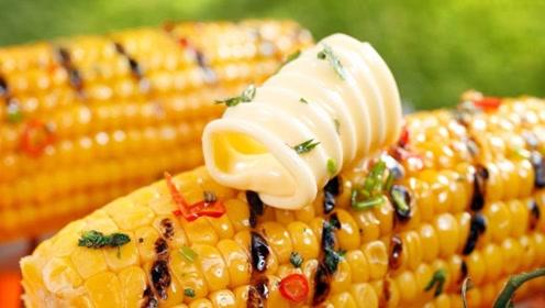长期把玉米当早餐的人,最后都发生了什么?