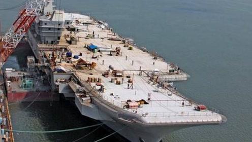 等了十年,印度国产航母发出第一声轰鸣,能否符合印度人期望?