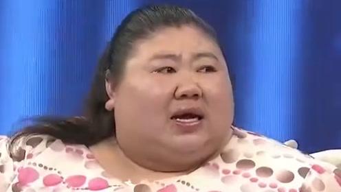女子因太胖遭到丈夫嫌弃,后减重170斤逆袭,丈夫看后认不出