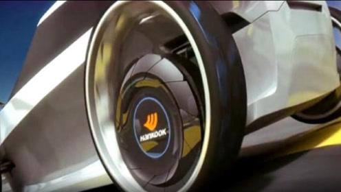 中国学生发明磁悬浮轮胎,引各国争相抢购专利,高价收购全部被拒