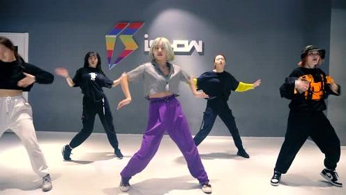 南京Ishow爵士舞 舞蹈《movie star》