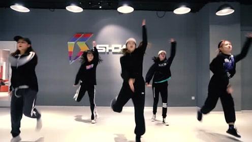 南京Ishow爵士舞 舞蹈《suge》
