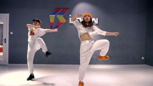 南京Ishow爵士舞 舞蹈《no more》