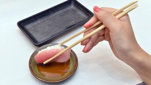 钢制筷子可以拯救很多树木,为何中国人很少用?今天才知其中缘由