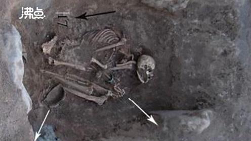 全身肌肉发达 千年古墓疑挖出20岁女战士骨骸