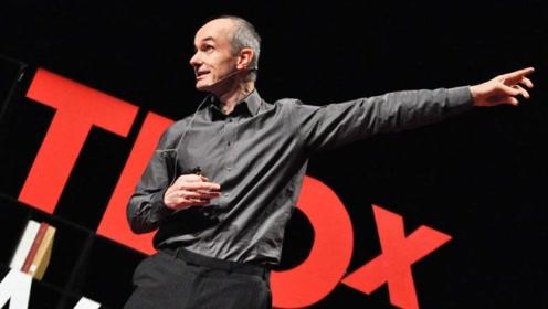 TED:煤炭、石油、天然气…矿物能源用完之后怎么办?