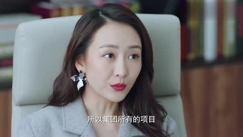 推手:刘念阻止收购计划,惹怒陈一凡,她直接命令所有人下班!