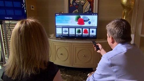 FBI警告!你的智能电视可能正在偷窥你,请用黑胶带贴住摄像头