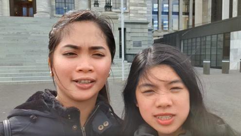 越南女孩来中国穷游,一周后向父母哭诉:真待不下去了!