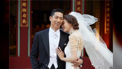 林志玲参加时尚盛典,主持人漏嘴曝其怀孕,女神在当场羞红了脸