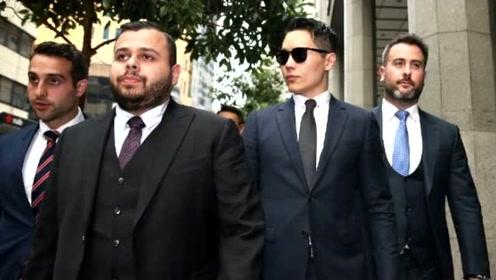 高云翔案大转折!法官宣布陪审团解散,年后再审,他会被判无罪吗?
