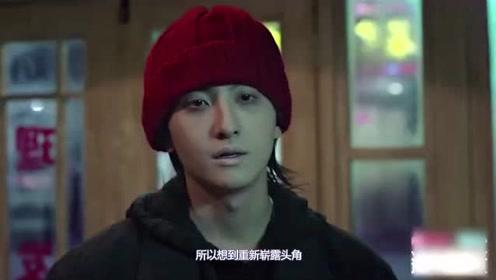 明道炎亚纶演《理发》,陈凯歌想法大胆,两人台湾腔说北京话笑翻众人
