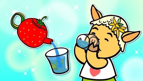 喝水竟然能使人精力充沛,坚持每天八杯水,果然存在科学依据!