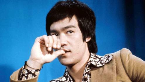 李小龙是怎么发明出来截拳道!