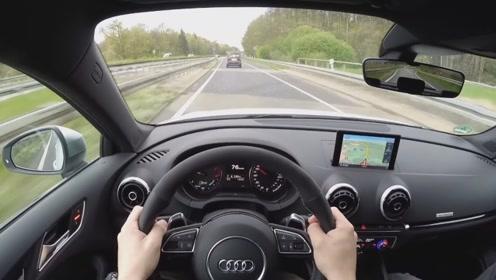 汽车高速上跑120迈,转速低于这个数才算好车,你的爱车合格了吗?