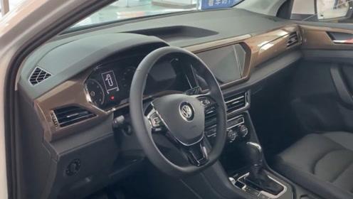 4453mm的紧凑型SUV,16.58万起售,9个月卖出92608辆