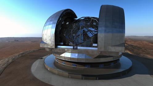 3个改变人们认知的天文望远镜,窥探宇宙奥秘全靠它们