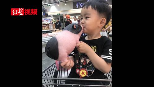 """有才!成都一父母给娃取名""""熊赳赳"""""""