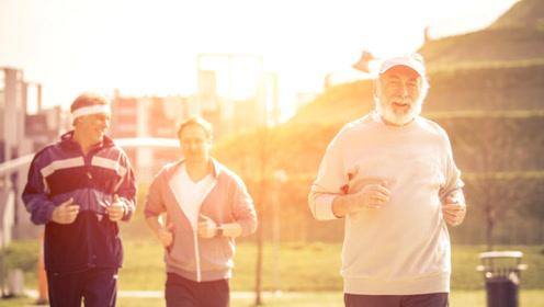 """专家提醒:坚持把运动时间改到早餐前,身体或收到5个""""好消息"""""""